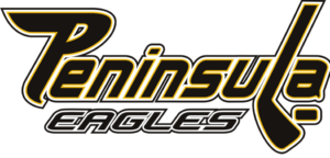 Peninsula Eagles Special Hockey Event
