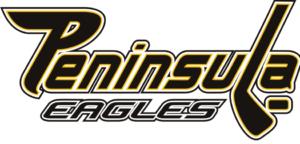 Peninsula Eagles Special Hockey Event