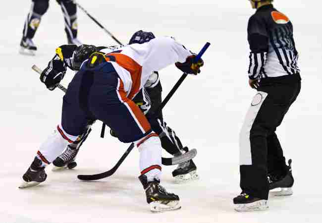 Supercharge Your Visualization To Supercharge Your Hockey Performance